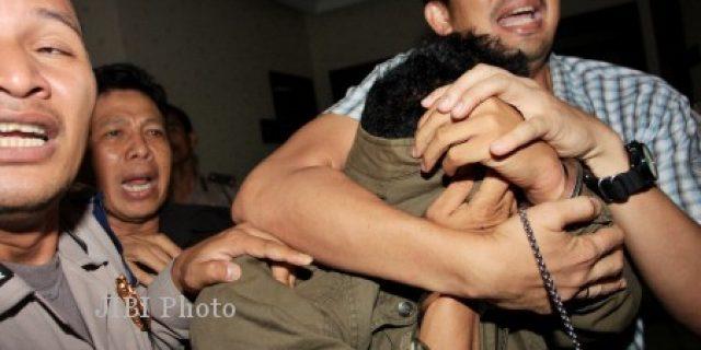 Actors Massacre in Dairi Allegedly Had Immune Sciences