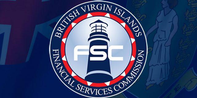 Questra Holdings inc Terdaftar di BVI FSC – Komisi Jasa Keuangan Negara British Virgin Island (BVI)