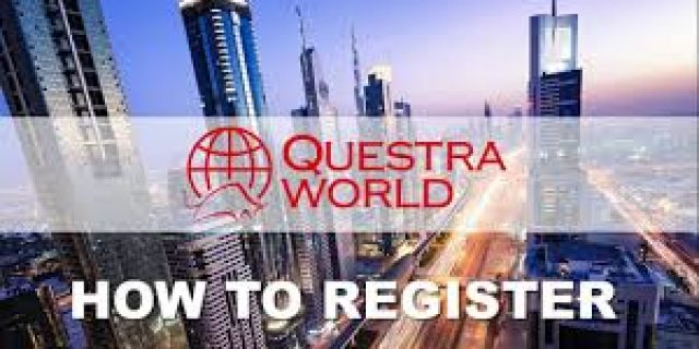 Panduan Registrasi di AGAM Questra World