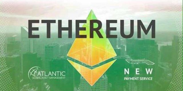 AGAM : Sistem Pembayaran Baru menggunakan Ethereum