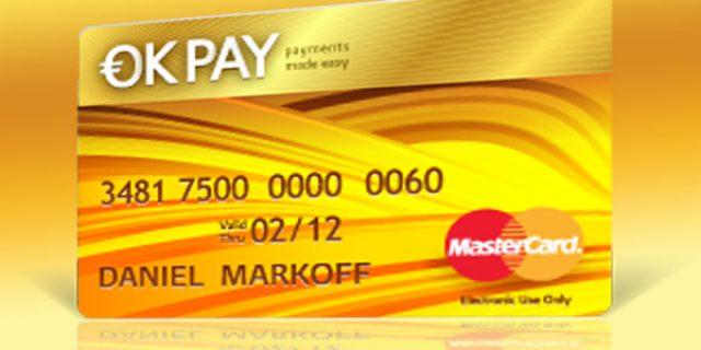 Panduan Deposit Via OKPAY